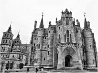 Palacio de Gaudí (Astorga)