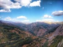 Reserva de la Biosfera de los Argüellos, en León