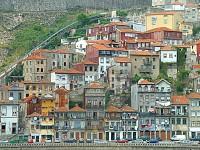 Ribera de Oporto. Imagen de Wikimedia.