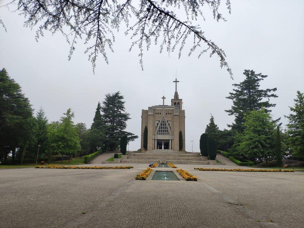 Santuario de la Penha