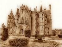 Palacio de Gaudí Astorga